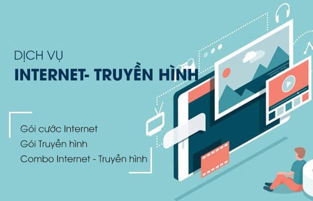 Internet Truyen Hinh Viettel